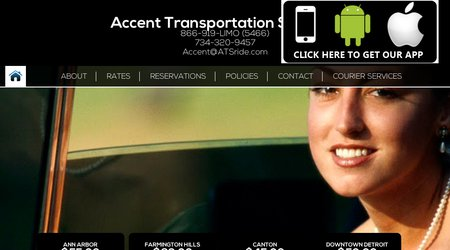 accent transportation