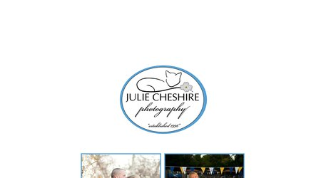 Julie Cheshire Photography