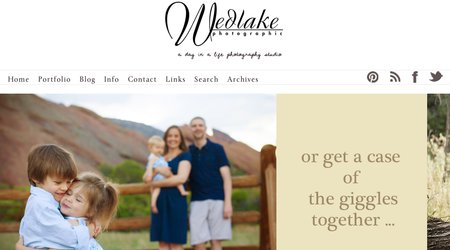 Wedlake Photographic