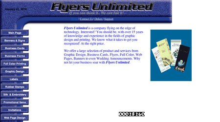 Flyers Unlimited