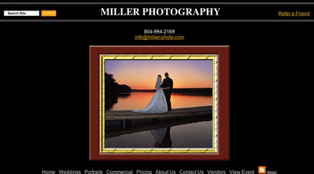 Miller Photography Inc.