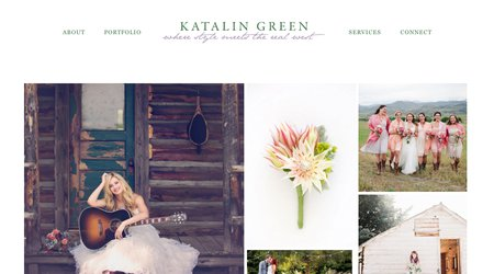 Katalin Green Design