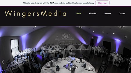 Wingers Media Videography & Photography