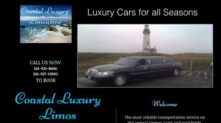 Coastal Luxury Limousine