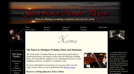 Great Lakes Chamber Players