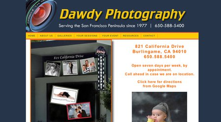 Dawdy Photography