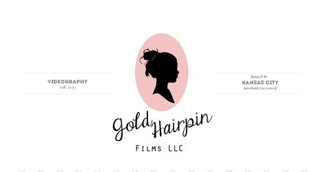 Gold Hairpin Films