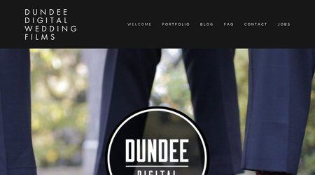 Dundee Digital Wedding Films