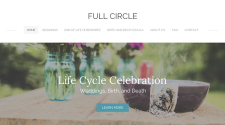 Full Circle Weddings