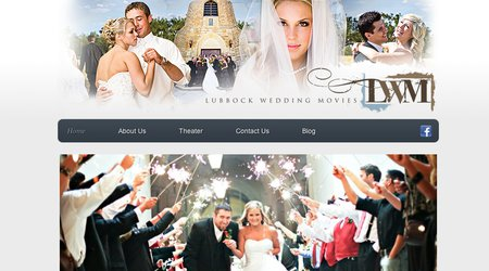 Lubbock Wedding Movies