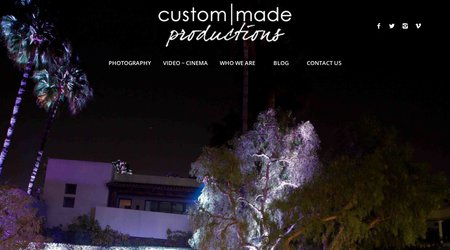 Custom | Made Productions