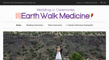 Earth Walk Medicine