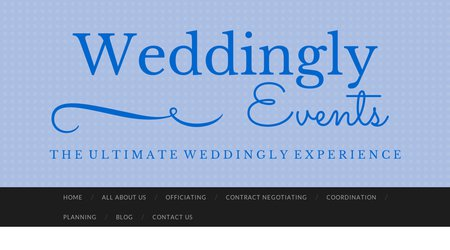 Weddingly Event Management