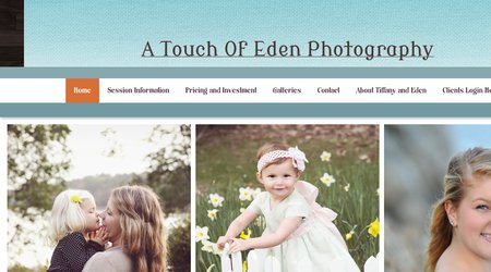 A Touch Of Eden Photography