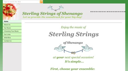 Sterling Strings of Shenango