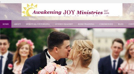 Awakening JOY Ministries