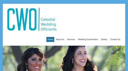 Celestial Wedding Officiants