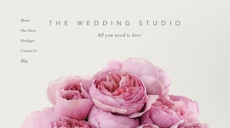 The Wedding Studio Indy