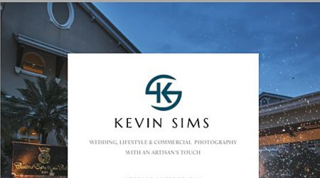 Kevin Sims Photography