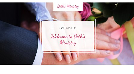 Beth's Ministry