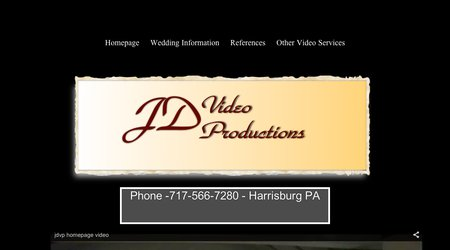 JD Video Productions