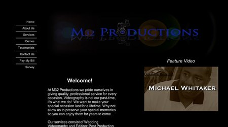 M32 Productions