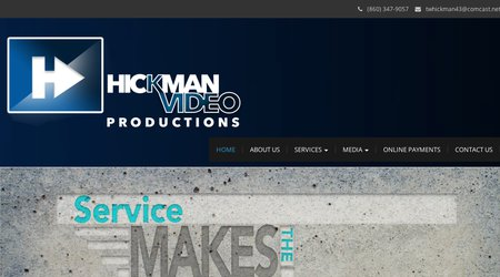 Hickman Video Productions