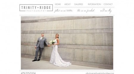 Trinity Ridge Photography