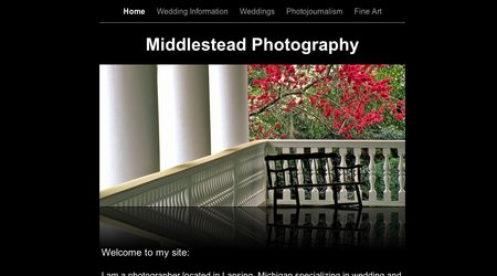 Middlestead Photography