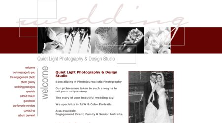 Quiet Light Photography & Design Studio