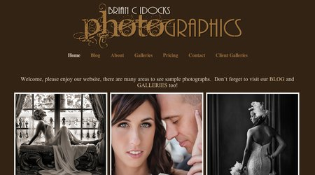 Brian C. Idocks Photographics, LLC
