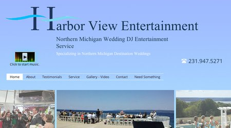 Harbor View Entertainment
