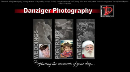Danziger Wedding Photography & Photo Booths