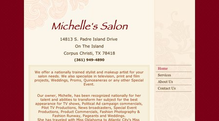MIchelle's Salon