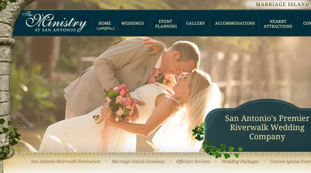 Marriage Island LLC - The Ministry at San Antonio