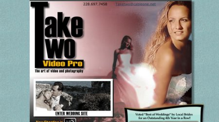 Take Two Video Pro