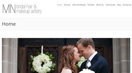 MN Bridal Make-up Artistry, LLC