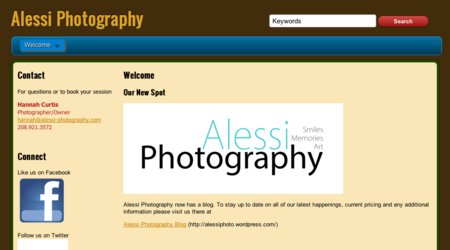 Alessi Photography