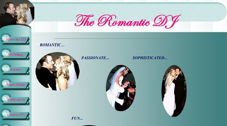 The Romantic DJ
