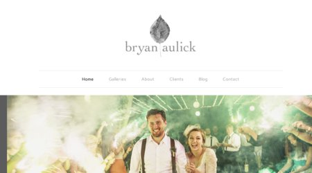 Bryan Aulick Photography
