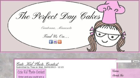 Perfect Day Cakes