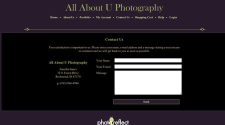 All About U Photography