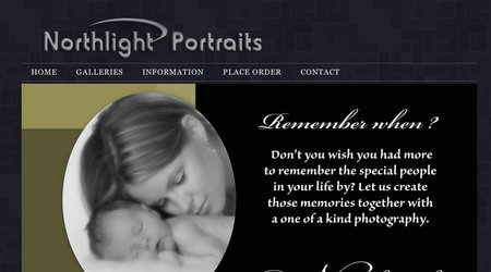 Northlight Portraits