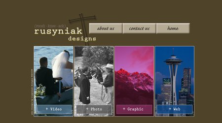 Rusyniak Designs
