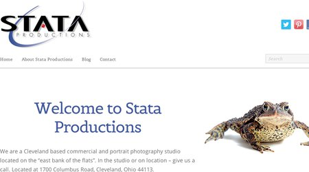 Hal Stata Productions