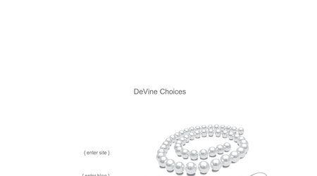 DeVine Choices Wedding & Event Planning