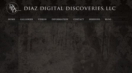 Diaz Digital Discoveries - Photography & Video