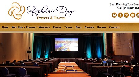 Stephanie Day Events