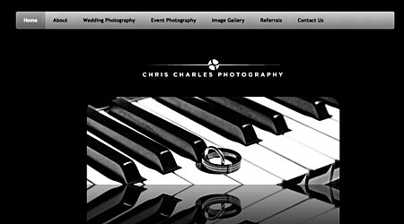 Chris Charles Photography
