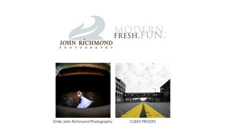 John Richmond Photography